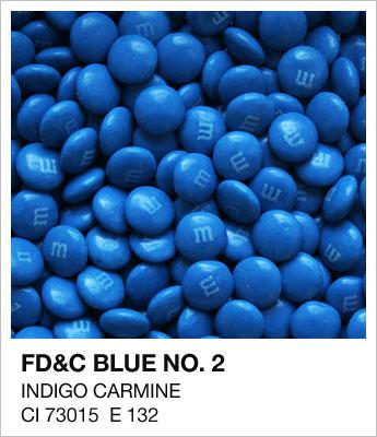 An Edible Color Palette Idsgn A Design Blog