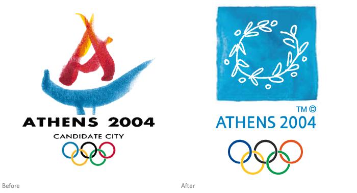 Olympics 2004 Olympics