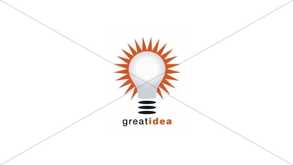 Great Idea: This logo could be yours for the low price of $99 at 99designs.com