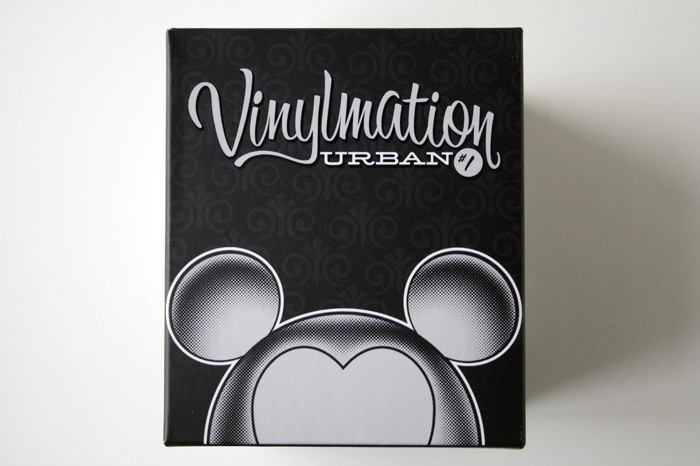 Vinylmation Urban #1