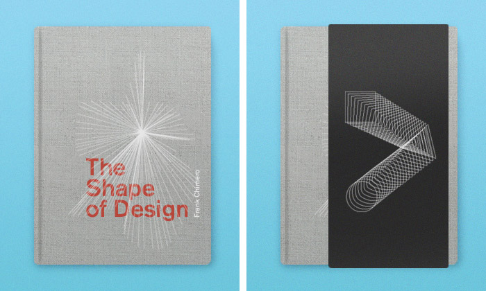 """The Shape of Design"" book by Frank Chimero"