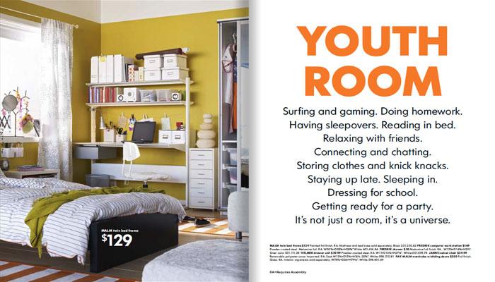 2009 Ikea Catalog ikea says goodbye to futura: idsgn (a design blog)