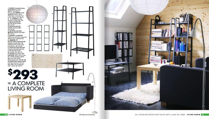 Ikea Design Blog