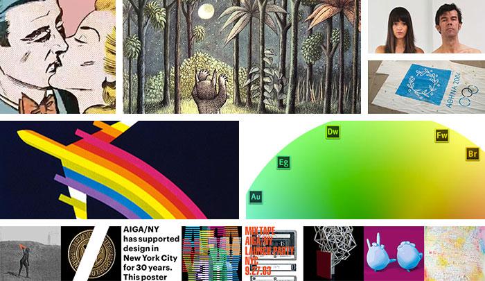 Design and branding news: idsgn (a design blog)