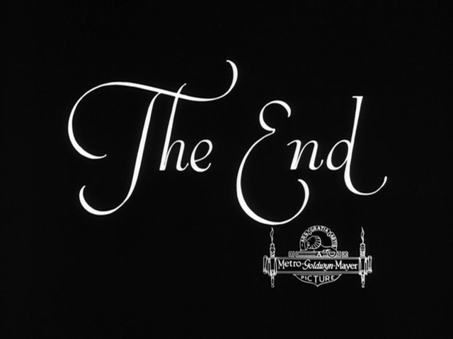untill the end
