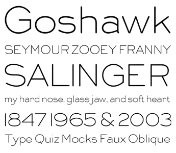 Designed By Monotype We Like The Modern Twist On Classic Engraved Style Typeface Which Is Also